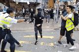 """Nghị sĩ Mỹ: Hồng Kông là """"Quảng trường Thiên An Môn phiên bản 2.0"""""""