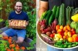 Kinh nghiệm làm vườn để có các bữa ăn ngon từ thực phẩm tươi sạch