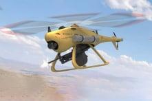 Trung Quốc chào bán máy bay drone sát thủ tự động cho Trung Đông