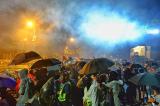 Bộ Ngoại giao Anh kêu gọi để người biểu tình Hồng Kông rút lui bình an