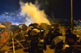 Sinh viên Hồng Kông viết hơn 700 bức thư xin lỗi về nguyên nhân kháng nghị