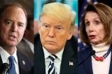 Fox News: Đảng Dân chủ cân nhắc 4 cáo trạng phế truất ông Trump