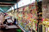 Phân tích tâm lý du khách Trung Quốc Đại Lục phá hoại bức tường Lennon