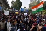 Ấn Độ bùng phát biểu tình rộng khắp phản đối luật quốc tịch sửa đổi