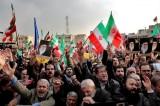 Mỹ cáo buộc chế độ Iran đã giết hơn 1.000 người biểu tình