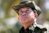 Mỹ chế tài các lãnh đạo quân đội Myanmar vì vi phạm nhân quyền nghiêm trọng