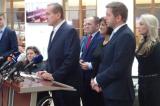 Giới nghị sĩ Séc lên tiếng về việc đàn áp tín ngưỡng và thu hoạch tạng tại TQ