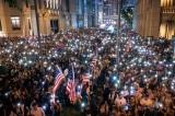 Những tuyên bố hoang đường của ĐCSTQ về phong trào biểu tình Hồng Kông