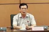 Bộ Công an sẽ lật lại 3 năm chấm thi THPT quốc gia ở Hà Giang
