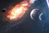 Vũ trụ đang trải qua những thay đổi kinh thiên động địa