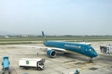 Bố trí bãi đỗ riêng biệt cho các chuyến bay đến từ Hàn Quốc, Nhật Bản
