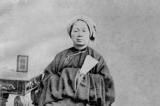 Một me tây thuở Gia Long – Minh Mạng