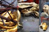Trung Quốc: Quan chức bị đe dọa sa thải nếu không phá hủy đền chùa