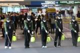 Trung Quốc chặn Đài Loan tham gia phản ứng toàn cầu chống virus Vũ Hán