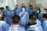 Trung Quốc im lặng khi gia tăng nghi vấn về nguồn gốc virus corona