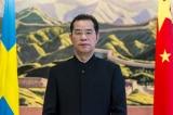Đại sứ Trung Quốc tại Thụy Điển bị triệu tập vì xúc phạm nhà báo