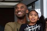 Cầu thủ bóng rổ Kobe Bryant thiệt mạng trong tai nạn trực thăng