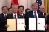 Truyền thông Trung Quốc nói gì về thỏa thuận thương mại giai đoạn 1?