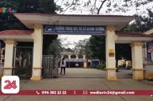 Điều tra đường dây mua bán trinh tiết học sinh cấp 2 tại Hà Nội