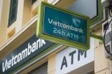 Bộ Công an nói gì về việc phong tỏa một tài khoản tại ngân hàng Vietcombank?