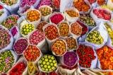 Điểm danh 7 chợ hoa Tết giá rẻ, bạt ngàn lựa chọn ở Hà Nội