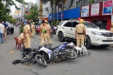 22 người thiệt mạng vì TNGT trong ngày mùng 1 Tết