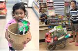 Thái Lan: Các cửa hàng ngưng phân phát túi nylon sử dụng 1 lần