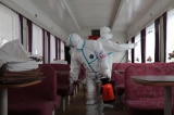 Viêm phổi Vũ Hán: 80 người tử vong, TQ cho nghỉ Tết vô thời hạn