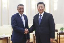 Dịch COVID-19 làm dấy lên nghi vấn về quan hệ của Trung Quốc với WHO