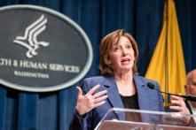 CDC cảnh báo người Mỹ cần chuẩn bị COVID-19 lây lan rộng trong cộng đồng