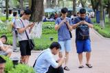 Quan sát lớp trẻ Việt