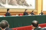 """7 Thường ủy Bộ Chính trị ĐCSTQ dẫn đầu """"quyên tiền"""" chống dịch"""
