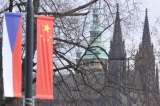 Trung Quốc đã dọa trả đũa nếu Chủ tịch Thượng viện Czech thăm Đài Loan