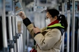 UB Y tế TQ xác nhận COVID-19 lây qua không khí trong điều kiện giới hạn
