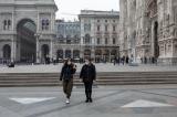 Giới chức Ý xác nhận hơn 650 ca COVID-19, 17 người tử vong