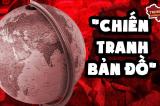 'Chiến Tranh Bản Đồ': Cách bản đồ TQ len lỏi khắp thế giới