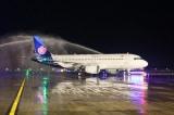 3 sân bay được dùng đón người từ vùng dịch Hàn Quốc về nước