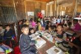 53 tỉnh/thành tiếp tục cho HS nghỉ học để phòng, chống Covid-19