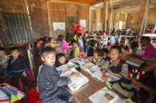 Bộ GD&ĐT: Học sinh vùng không có dịch có thể đi học
