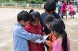 Dịch Covid-2019: Giáo viên, học sinh không cần đeo khẩu trang ở trường