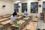 virus corona, học sinh Hà Nội nghỉ học