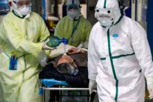 Người Mỹ đầu tiên chết tại Trung Quốc do nhiễm virus corona