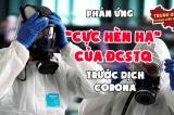 """Phản ứng """"cực kỳ hèn hạ"""" của chính quyền TQ trước dịch corona (TQKKD)"""