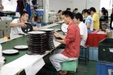 Các nhà sản xuất nhỏ ở Trung Quốc trước nguy cơ phá sản vì dịch bệnh