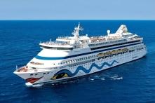 Quảng Ninh từ chối đón tàu du lịch Aidavita (Italia)