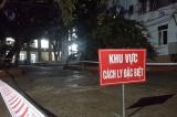 Vĩnh Phúc: 6 học sinh được xét nghiệm nCoV, 38 học sinh khác sốt, khó thở…
