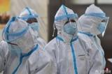 Bác sĩ Bắc Kinh: Chính phủ cử bác sĩ tới Vũ Hán để lấp đầy mồ