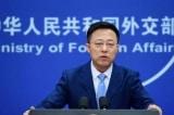 Trung Quốc cảnh báo sẽ trả đũa Mỹ sau động thái về Hồng Kông