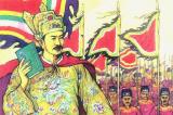 Đại Việt từng khiến các nước Đông Nam Á thần phục