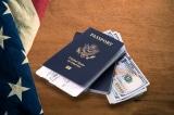 mỹ dừng cấp visa, covid-19